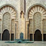 Mezquita de Hassan II, Casablanca