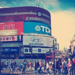 10 iconos arquitectónicos para conocer en Londres