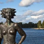 Karlstad, Suecia: la Ciudad del Sol sonriente