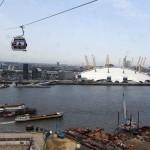 El skyline de Londres se reinventa