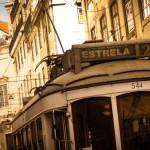 Lisboa y la arquitectura del vino