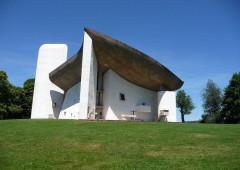 Eventos en Barcelona: Le Corbusier, un atlas de paisajes modernos