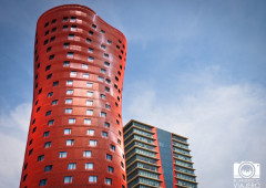 Hotel Porta Fira, el nuevo portal de Barcelona