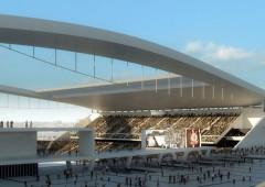 Arquitectura y deporte: los estadios para el Mundial Brasil 2014 (I)
