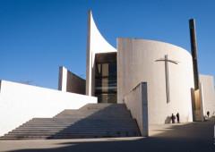 Centro Abraham, un templo emblemático de Barcelona