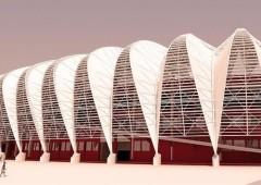 Arquitectura y deporte: los estadios para el Mundial Brasil 2014 (II)