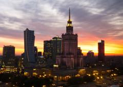 Palacio de la Cultura y la Ciencia, el símbolo moderno de Varsovia