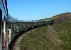 Preguntas frecuentes sobre el Transiberiano (I) Todo sobre el tren
