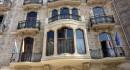 Casa Evarist Juncosa II, un ejemplar modernista en Barcelona