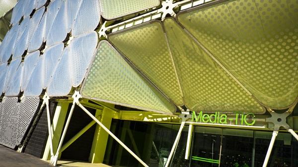 Barcelona Growth Centre/Media Tic