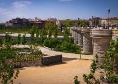 Madrid Río: Un ejemplo de urbanismo amable