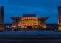 El efecto Guggenheim aplicado a la ópera invade Escandinavia