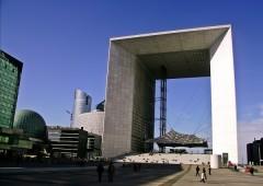 10 iconos arquitectónicos para conocer en París