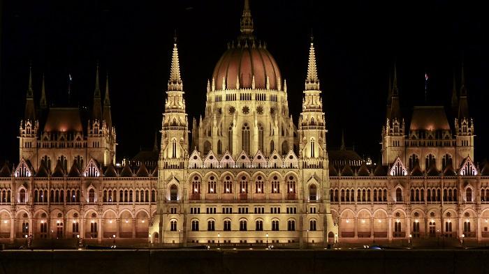 Consejos para visitar el Parlamento de Budapest