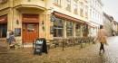 Haga, un barrio muy trendy de Gotemburgo
