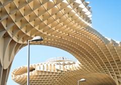 Una visita a las Setas de la Encarnación de Sevilla